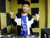 顶尖DJ学校学员赵晨D阶段毕业考