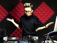 顶尖DJ学校学员郑琦R&B接歌考试