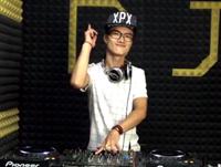 顶尖DJ学校学员谭俊D阶段考核