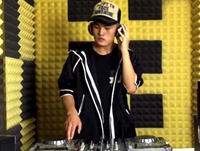 顶尖DJ学校学员徐泽蒙D阶段练习考核