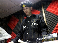 顶尖DJ学校学员李泽D阶段考核