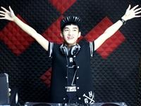 江西乐平DJ学员杨建普机房照片