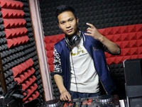 顶尖DJ学校学员陈龙D阶段考核
