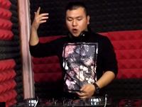 顶尖DJ学校学员李家兴D阶段考核