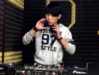 顶尖DJ学校学员黄春平D阶段考核