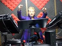 顶尖DJ学校学员陈林D阶段考核