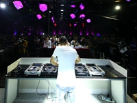 顶尖DJ学校学员严鑫2015第13届全国先锋DJ大赛精彩集锦
