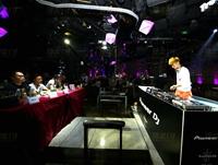 2015年第十三届全国先锋大赛顶尖DJ学员参赛视频集锦