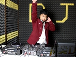 顶尖DJ学校学员葛为江毕业考