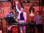 顶尖DJ学校内部学员接歌交流赛学员王振华