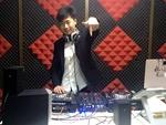 河南DJ学员曹壮壮机房照片