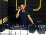 广东梅州DJ学员黄林机房照片