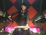 顶尖DJ学校学员刘春龙毕业考考核