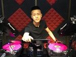 顶尖DJ学校学员易德涛E阶段考核