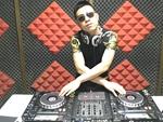 河南郑州DJ学员白天祥机房照片