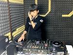山西临汾DJ学员程小杰机房照片