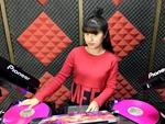 安徽安庆DJ学员钱芳芳机房照片