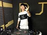 江苏扬中DJ学员施佳辛机房照片