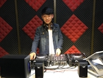 江西上饶DJ学员郑金超机房照片