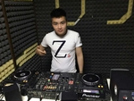 贵州遵义DJ学员令狐小明机房照片