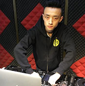 顶尖DJ学校学员安定E阶段考核