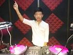 江西上饶DJ学员程杨钱机房照片
