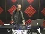 新疆DJ学员齐文轩机房照片