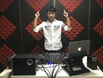 黑龙江DJ学员汪作安机房照片