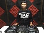 安徽安庆DJ学员项俊国机房照片