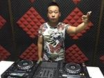 陕西DJ学员李旭机房照片