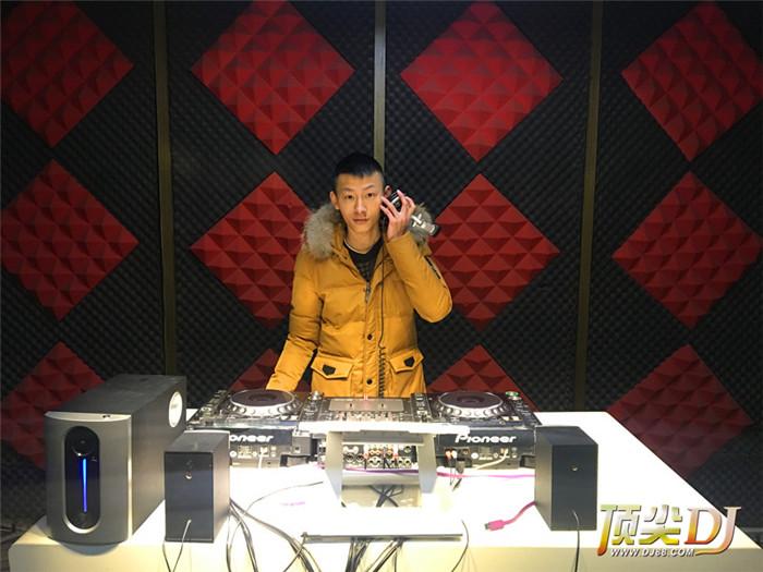 德阳顶尖DJ学校学员MkensE阶段考试