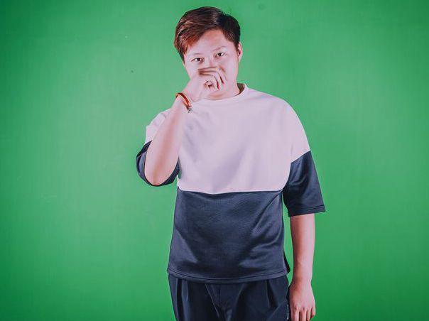 顶尖DJ学员阿浩