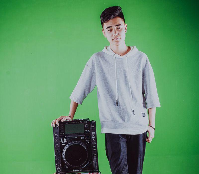 顶尖DJ学员程善林