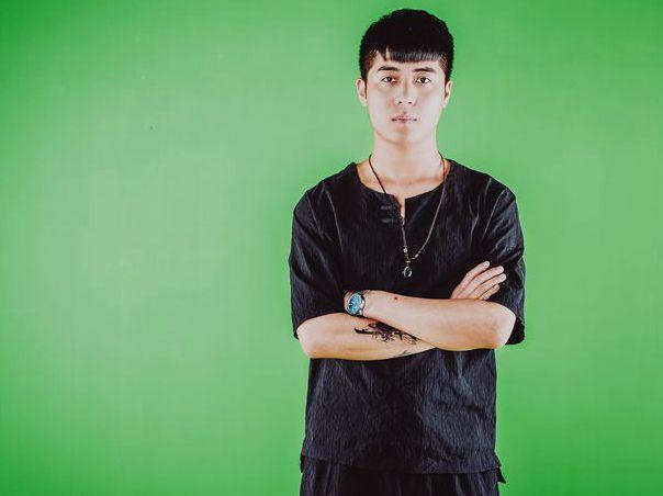 顶尖DJ学校学员胡康威