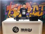 江苏DJ学员倪海龙机房照片
