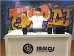 云南DJ学员温杰机房照片