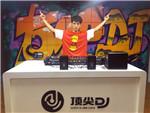 安徽DJ学员赵余俊机房照片