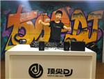 江苏DJ学员李博周机房照片