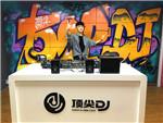 广西DJ学员覃慈机房照片