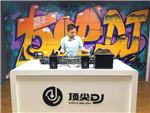 广西DJ学员韦海德机房照片