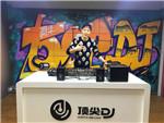 云南DJ学员何治东机房照片