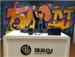 湖南DJ学员刘豪机房照片