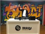 长沙DJ学员黎规群机房照片