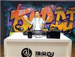 黑龙江DJ学员杨光机房照片
