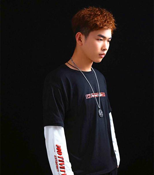 河南DJ学员牛犇照片